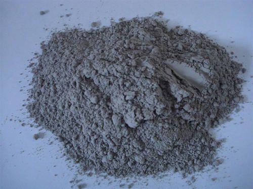 靖宇超细粉煤灰