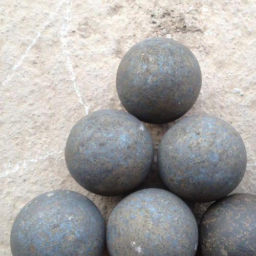 太原铸造钢球